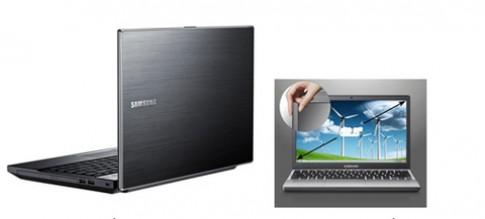 Laptop Samsung 300V4Z vỏ Duracase