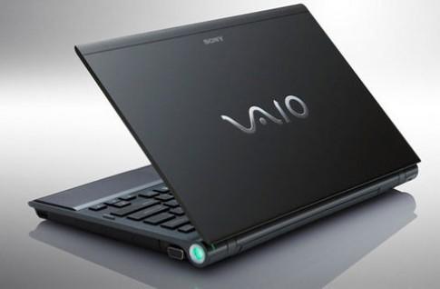 Laptop siêu di động ấn tượng nhất 2010
