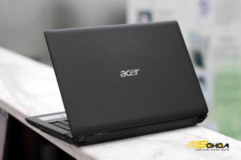 Laptop tại Việt Nam tăng giá mạnh