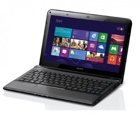 Laptop tích hợp Windows 8 giá thấp