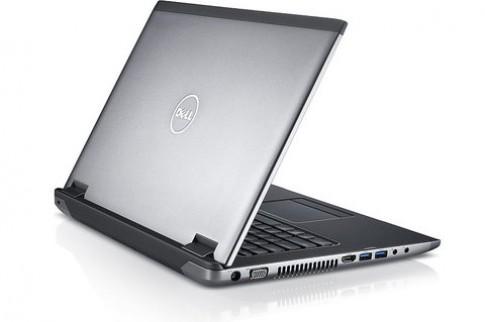 Laptop Vostro 3560 với ổ cứng thông minh