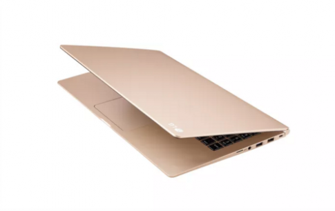 Laptop Windows 10 trông hệt MacBook 12 inch