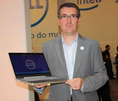 Laptop XPS 14z xuất hiện trên trang web của Dell