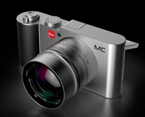 Leica có thể ra máy mirrorless năm sau