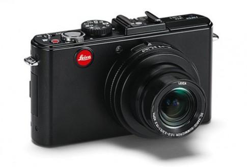 Leica D-Lux 5 nâng cấp firmware