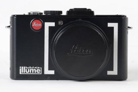 Leica D-Lux 5 phiên bản Red Bull Illume không để bán