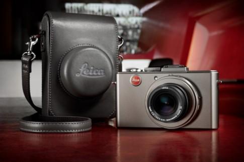 Leica D-Lux 5 Titanium đoạt giải máy ảnh tốt nhất