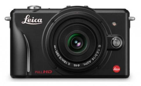 Leica đang nghiên cứu máy ảnh mirrorless