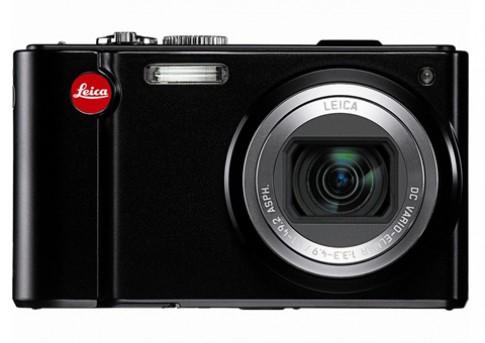 Leica giới thiệu máy compact siêu zoom