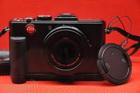 Leica 'lặng lẽ' ra mắt D-lux 5 tại Photokina