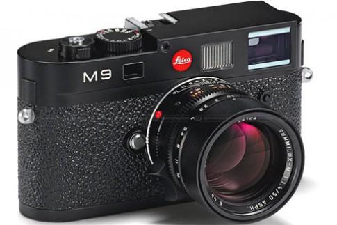 Leica M9 lại thêm vấn đề với pin
