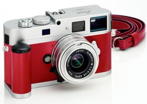 Leica M9-P bản đặc biệt giá 9.000 USD