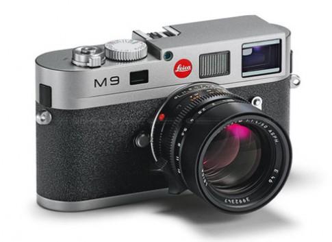 Leica M9 sắp có bản cập nhập sửa lỗi thẻ SD