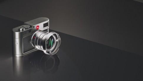 Leica M9 Titanium có giá gần 600 triệu