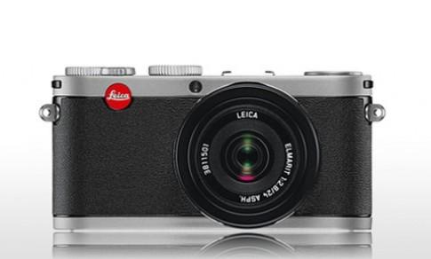 Leica nâng cấp firmware, cải tiến lấy nét cho X1