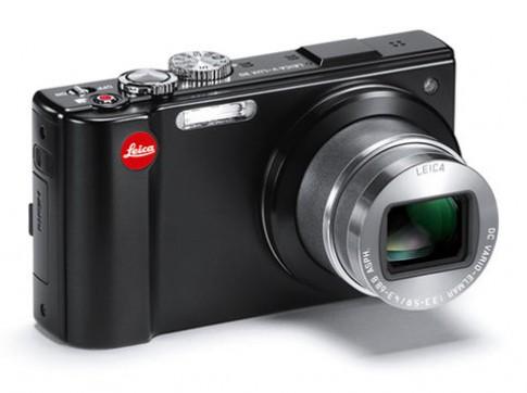Leica ra mắt camera siêu zoom 16x nhỏ gọn