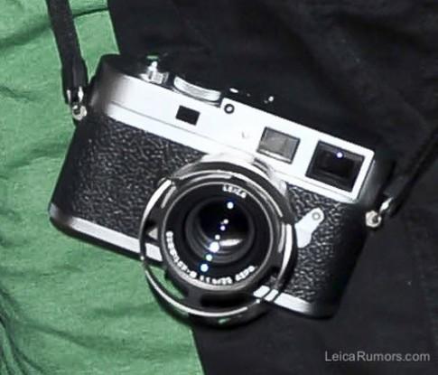 Leica ra mắt M9-P ngày 21/6 tới