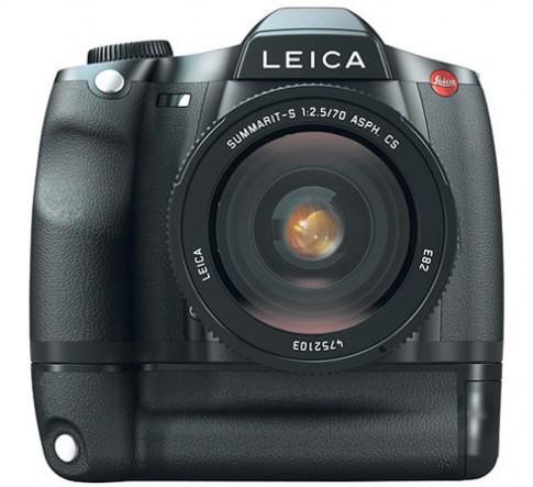Leica S2 chính thức 'xuất kho'