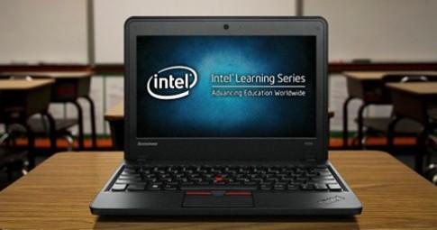 Lenovo công bố giá bánThinkPad X131e từng bị lộ