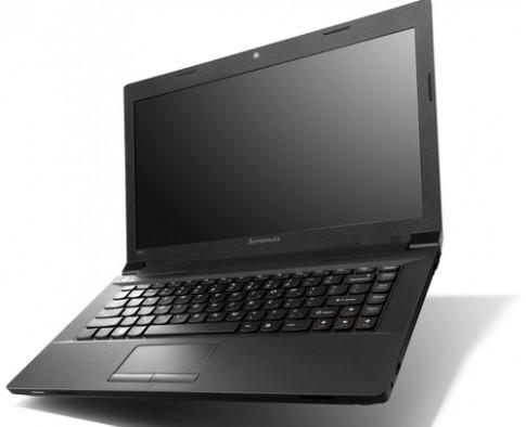 Lenovo giới thiệu laptop giá rẻ cho doanh nhân
