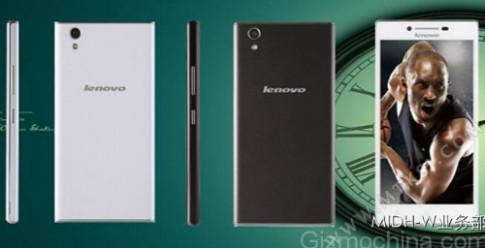 Lenovo làm smartphone giá rẻ, pin chờ 1 tháng rưỡi