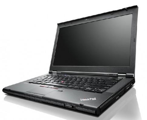 Lenovo nâng cấp dàn quân ThinkPad với Ivy Bridge
