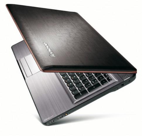 Lenovo ra 20 laptop mới trước CES 2011