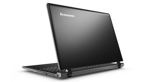 Lenovo ra laptop giá rẻ dùng ổ SSD