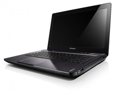 Lenovo ra laptop giải trí giá gần 18 triệu đồng