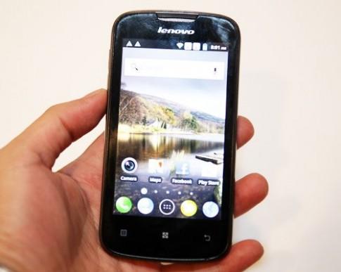 Lenovo ra mắt loạt smartphone mới tại Việt Nam