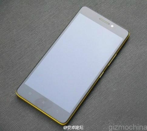 Lenovo ra smartphone Full HD giá rẻ hơn Zenfone 2
