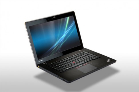 Lenovo thêm 7 laptop mới cho năm 2012
