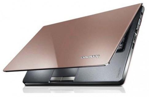 Lenovo trình làng laptop siêu di động mới