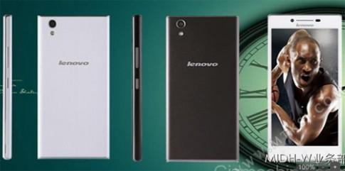 Lenovo trình làng P70 với pin 4.000 mAh, giá gần 5 triệu đồng