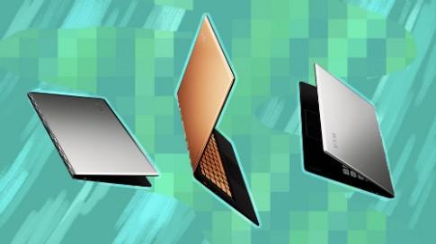 Lenovo Yoga 900S là laptop 'biến hình' mỏng nhất thế giới