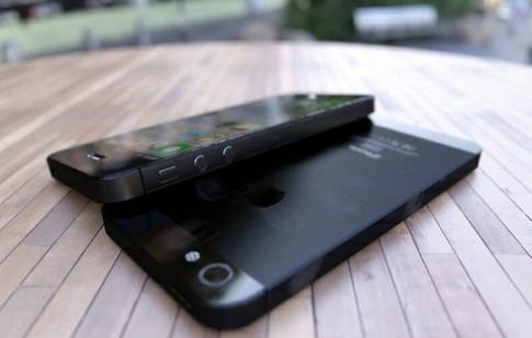 LG bắt đầu sản xuất màn hình 'siêu mỏng' cho iPhone 5