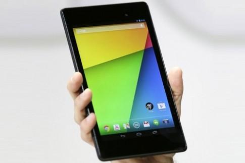 LG có thể sản xuất tablet Nexus 7 thế hệ ba