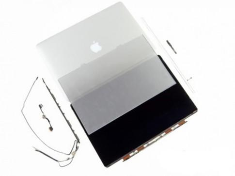 LG cung cấp màn hình cho MacBook Pro Retina