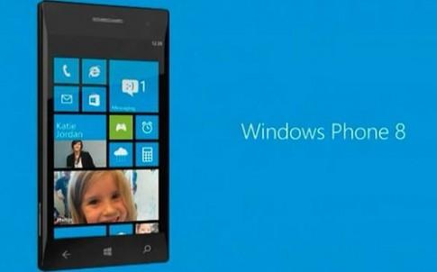 LG đang phát triển smartphone chạy Windows Phone 8