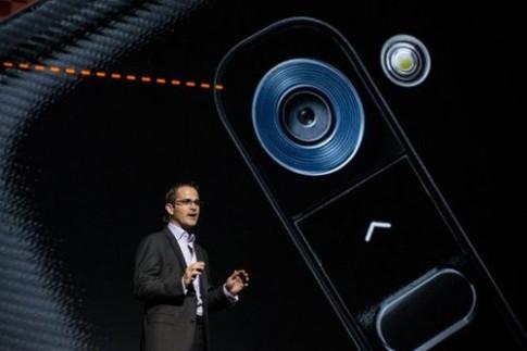 LG G2 đọ camera với Galaxy S4, HTC One và Lumia 1020