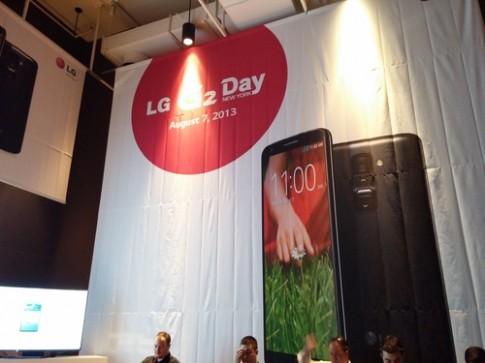 LG G2 đọ camera với Galaxy S4, One, iPhone 5 và Lumia 1020