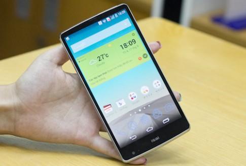 LG G3 bản chống nước giá khoảng 9 triệu đồng