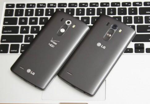 LG G3 HTC One M8 gia re xuat hien o at