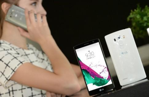 LG G4 có bản rút gọn, màn hình Full HD nhỏ hơn