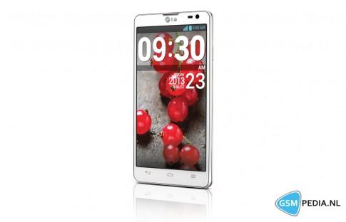 LG giới thiệu Optimus L9 II màn hình 4,7 inch