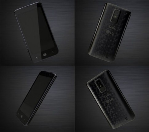 LG lộ điện thoại dual core 1,5GHz, màn hình HD