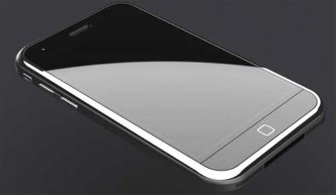 LG sản xuất màn hình cho iPhone 5 và iPad 7,35 inch