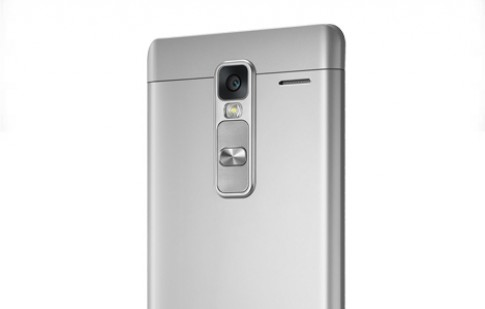 LG sắp smartphone Android vỏ kim loại, giá tầm trung
