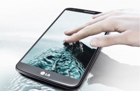 LG sẽ giới thiệu một smartphone 'siêu cao cấp' năm nay