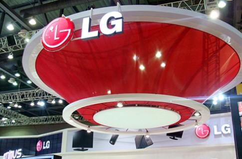 LG tham vọng 'lật ngược thế cờ' nhờ điện thoại tư duy